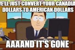 如何在Amazon Currency Converter中查找隐藏费用