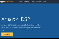 Amazon DSP:利用广告赢得更多客户