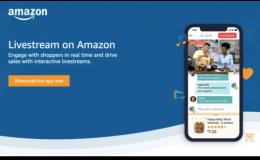 Amazon Live Creator:改变游戏规则的应用程序,可提高您的销售量