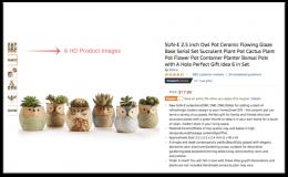 2019优化亚马逊产品Listing和增加流量的指南