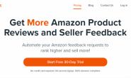 十大Amazon Review软件工具,可在2020年提高卖家指标和销售额!