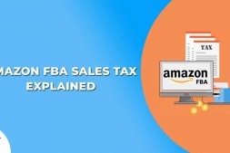 亚马逊营业税:如何为亚马逊物流卖家计算和收取