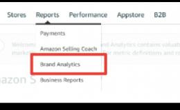 如何查找亚马逊竞争对手的转化率 亚马逊品牌分析2020