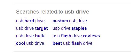 四、优化亚马逊和谷歌的列表