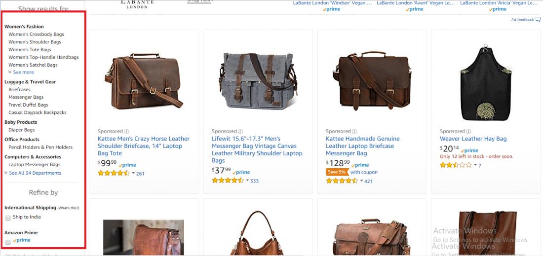 Amazon SEO指南:最终的Amazon SEO资源(已更新)