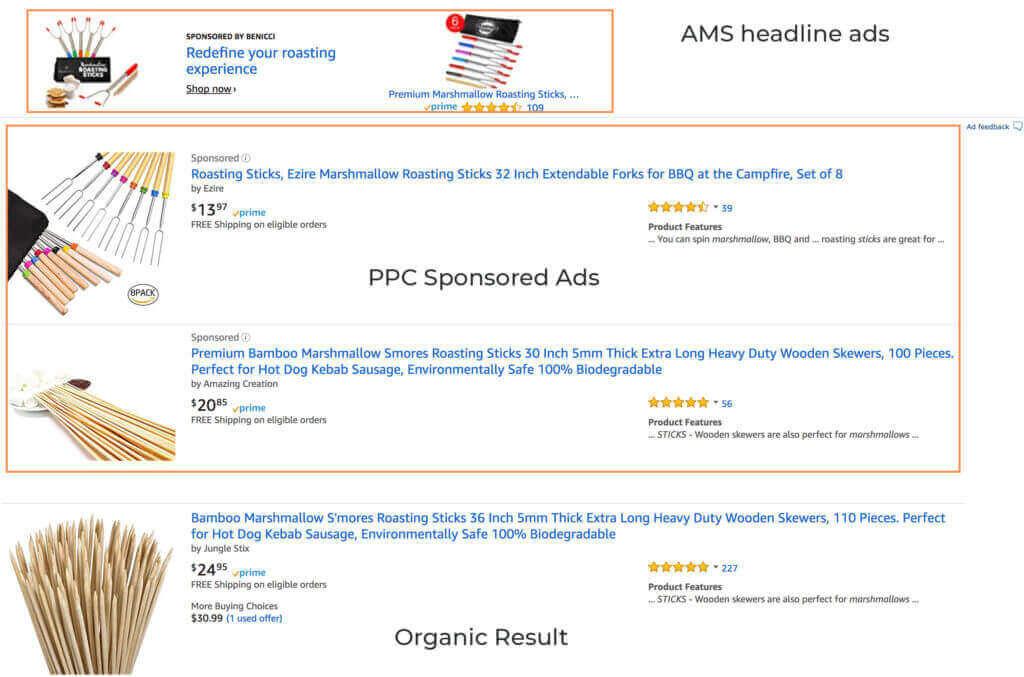 亚马逊SEO解释:如何在2019年的亚马逊搜索结果中将您的产品排名第一