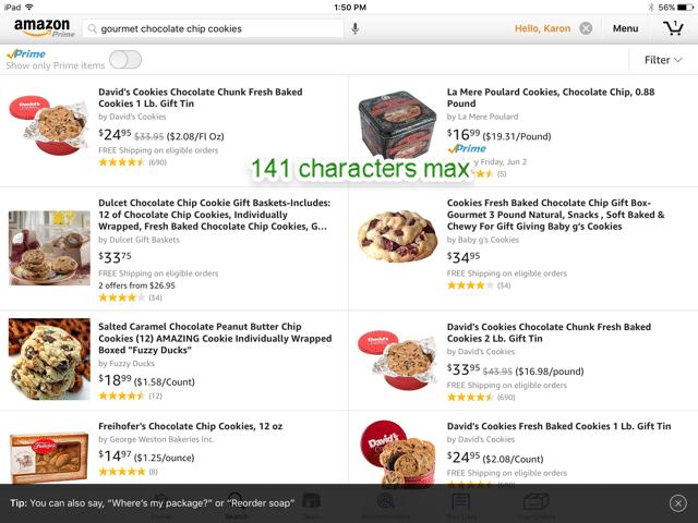 如何撰写和优化亚马逊产品listing以进行排名和销售
