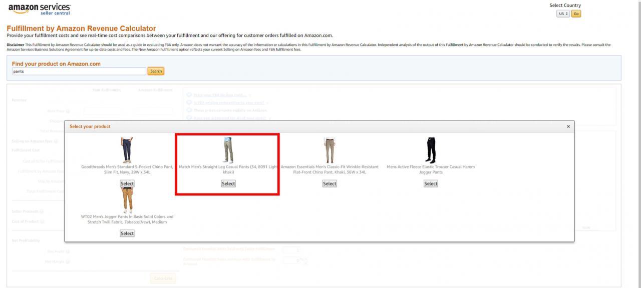 Amazon FBA费用计算器–完整的分步指南(加上未计算的关键费用)