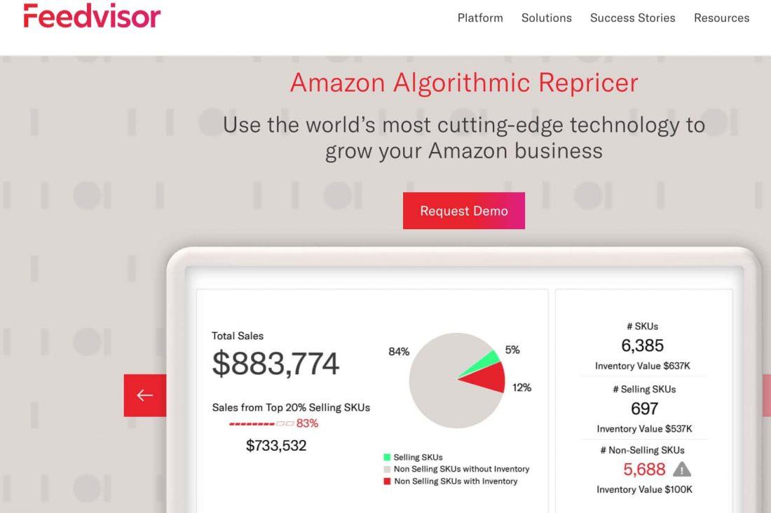 6种最佳Amazon Repricer工具可帮助卖家保持竞争力
