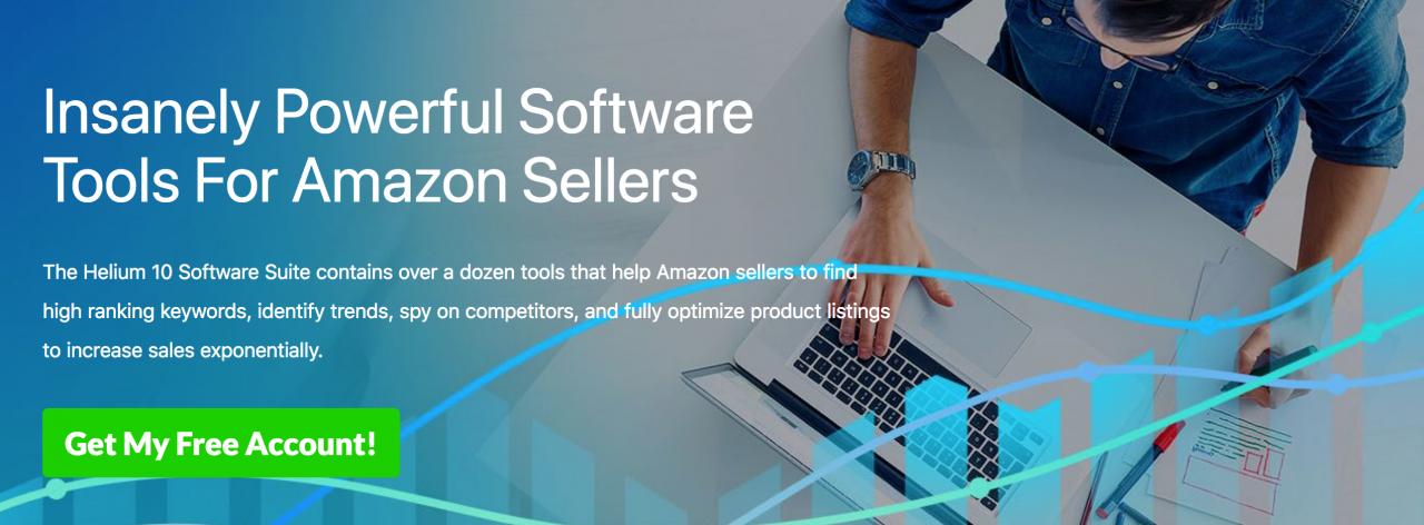 为什么您应该使用Amazon Rank Tracker