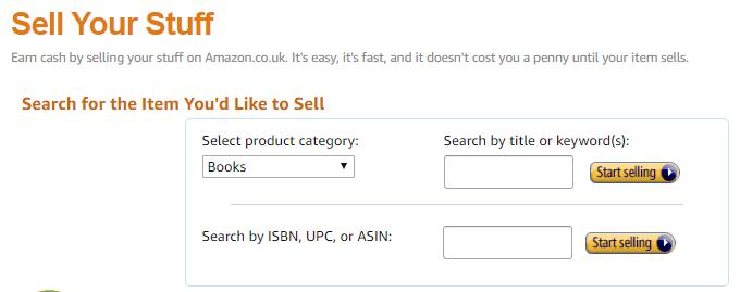 亚马逊标识符终极指南:SKU,ASIN,EAN