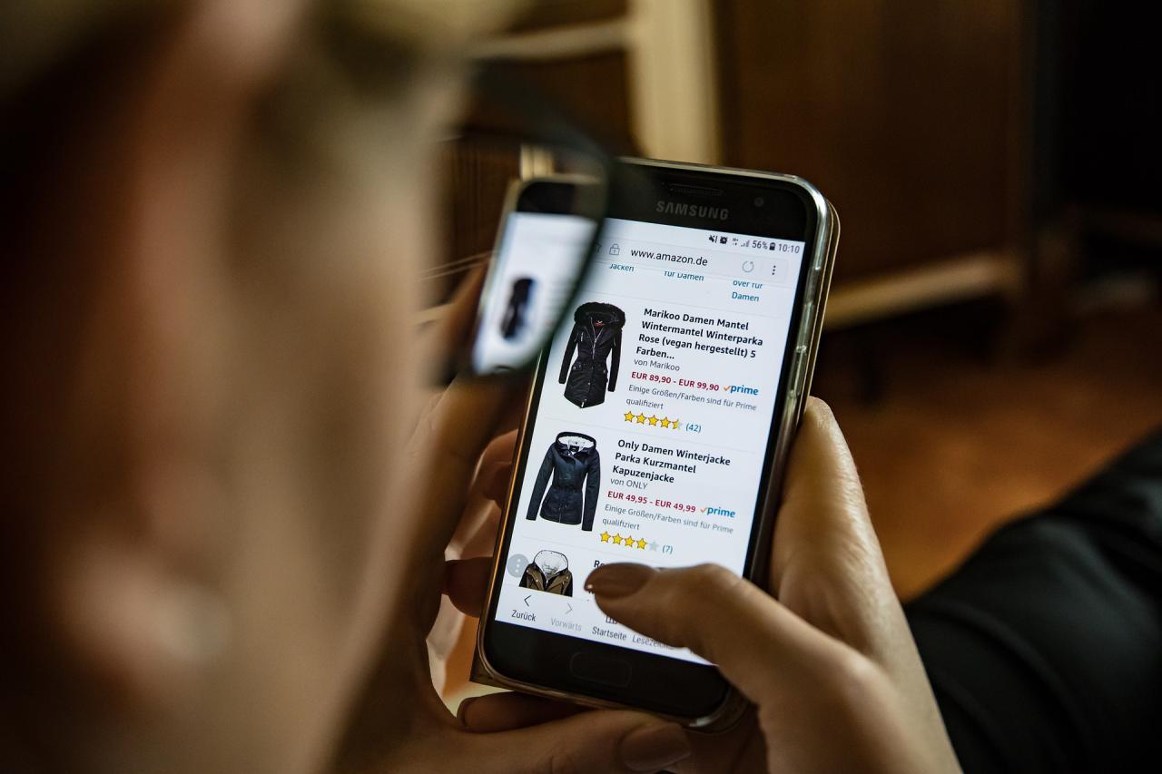 如何购买亚马逊评论