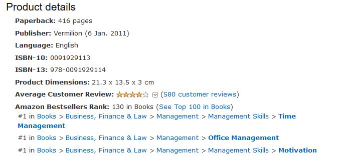 了解亚马逊销售排名原理并让利润最大化