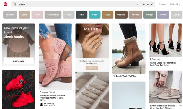 Pinterest广告:助您成功的简单指南