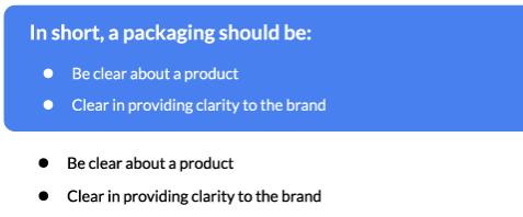 如何设计亚马逊产品包装使您的销售激增?