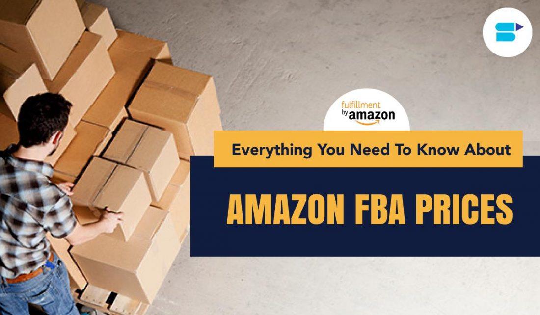 亚马逊FBA费用说明:不要在未意识到的情况下浪费金钱