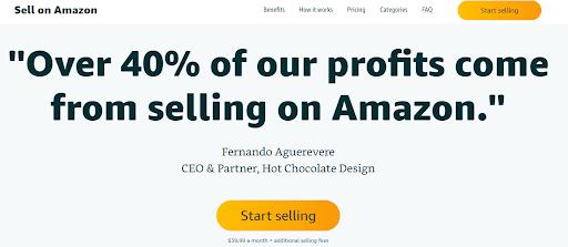 2019年Amazon Seller Central的PRO指南:所有常见问题解答