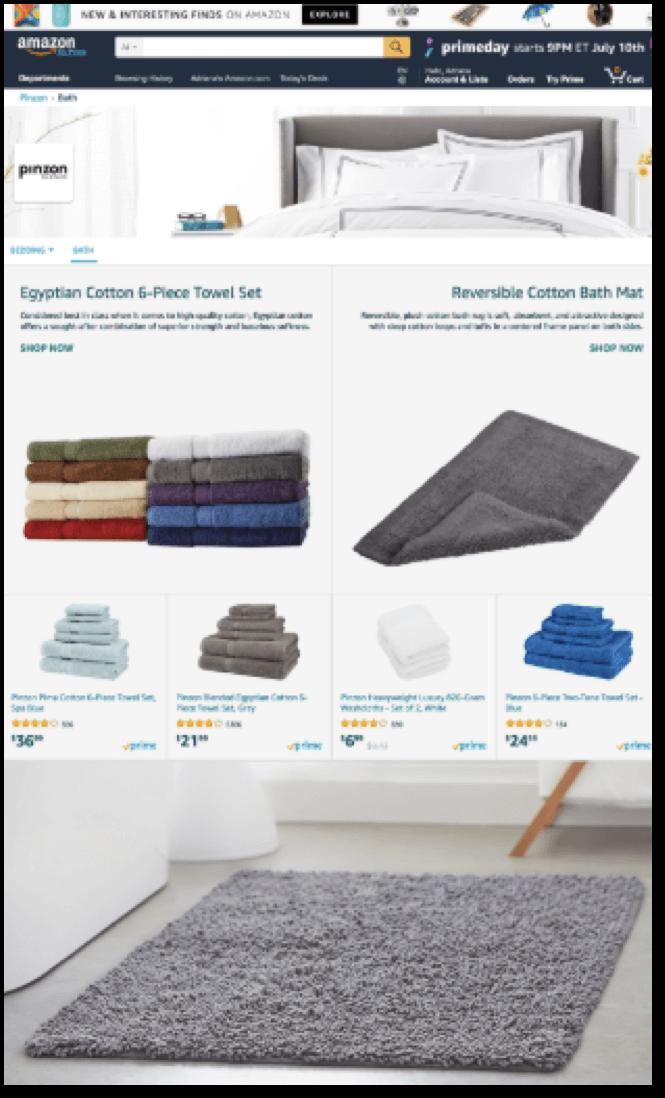 通过简单的步骤创建品牌的亚马逊商店[2020卖方指南]