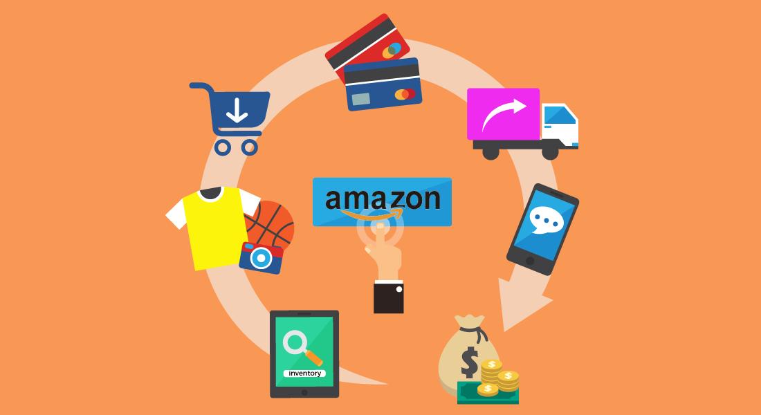开始在Amazon Australia快速销售的简单方法