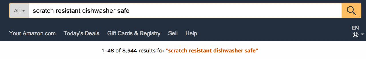 Amazon Backend关键字:关键字提取的完整指南