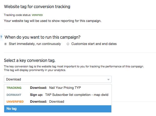 Twitter广告分步指南:如何创建和启动广告活动