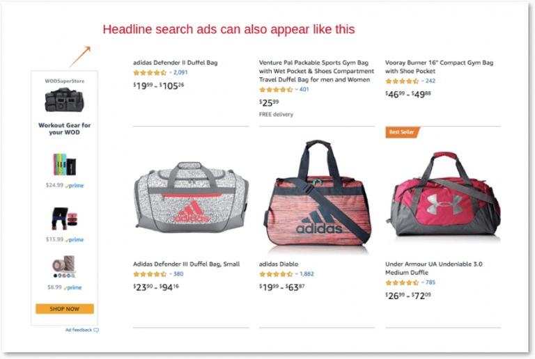 2020年Amazon Marketing Strategies:针对卖家的广告,PPC和SEO
