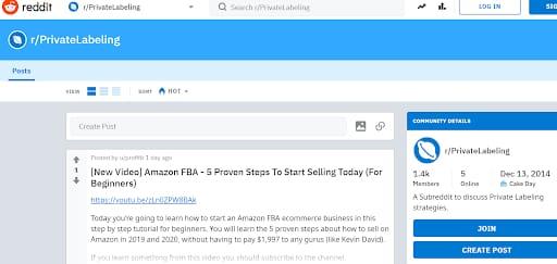 2020年启动亚马逊自有品牌业务所需的一切