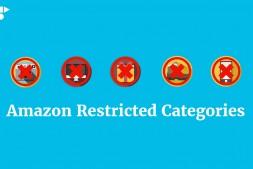 如何通过亚马逊限制销售类别的分类审核