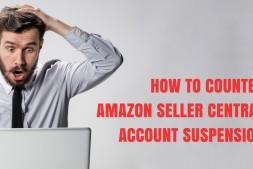 Amazon Seller Central帐户已暂停-接下来做什么?