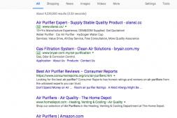 第七章 Amazon AdWords –适用于Amazon产品的Google Ads